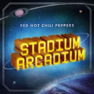 Red Hot Chili Peppers - Stadium Arcadium (2006) Stadium-arcadium